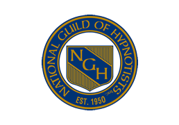 Zertifiziert von der National Guild of Hypnotists (NGH)